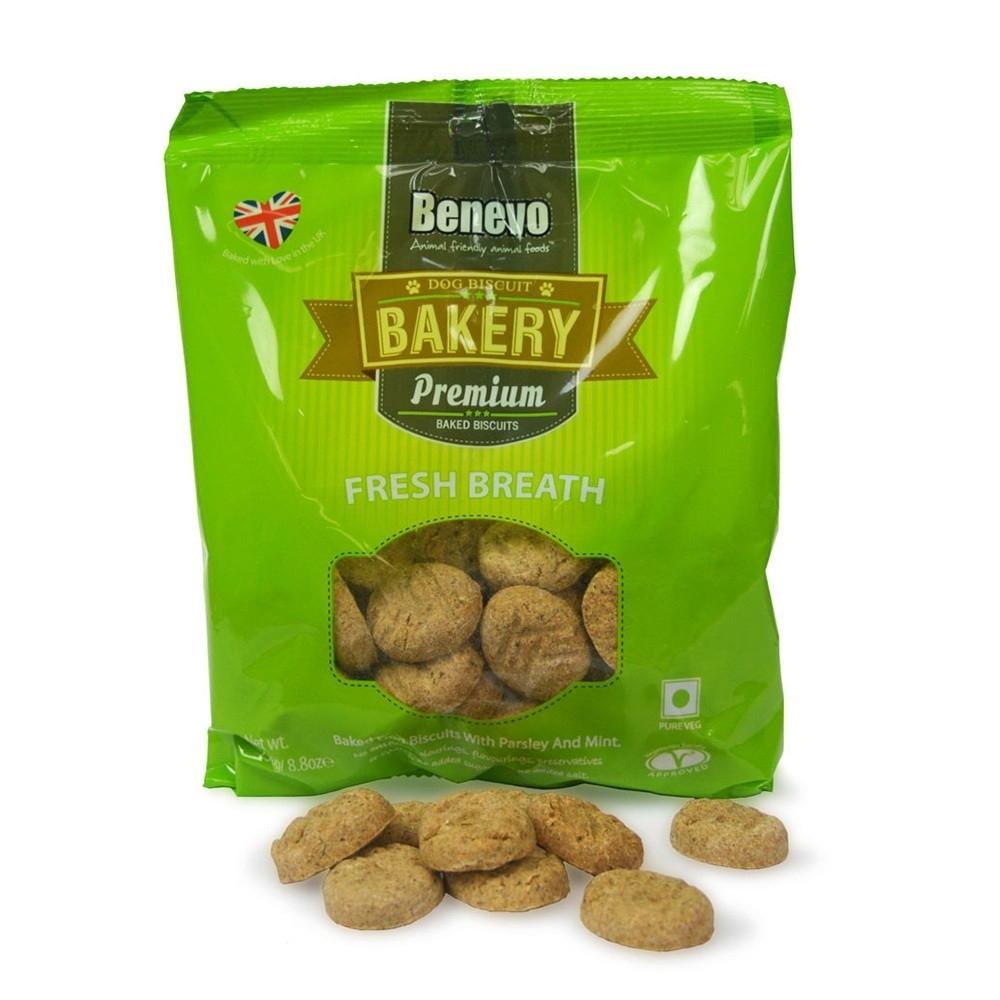 即期良品 Benevo 倍樂福 英國天然素食消臭小餅乾250gX2入