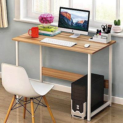 Incare現代環保簡約工業風辦公桌3色可選