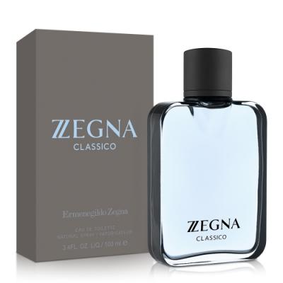 Ermenegildo Zegna 傑尼亞 Z Zegna 男性淡香水100ml