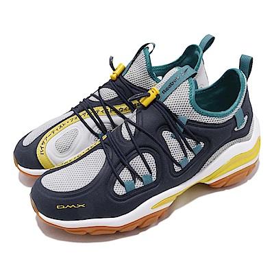 Reebok 慢跑鞋 DMX Series 2000 男鞋