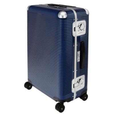 FPM MILANO BANK LIGHT Indigo Blue系列 27吋行李箱 海軍藍 (平輸品)