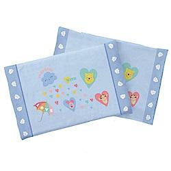 迪士尼 雲朵維尼熊 乳膠平枕  (2款可任選)