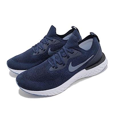 Nike Epic React Flyknit 男鞋