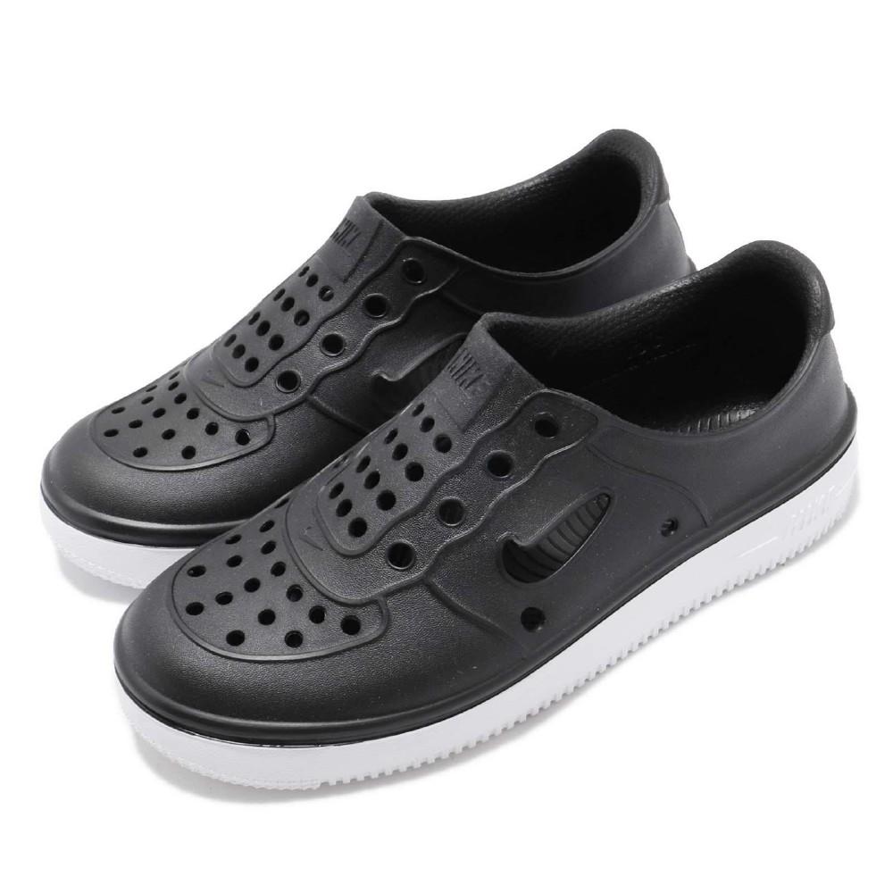 Nike 休閒鞋 Foam Force 1 穿搭 童鞋