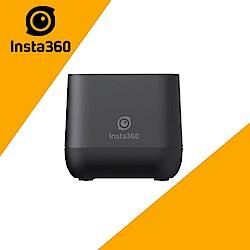 Insta360 ONE X 專用雙槽座充 (公司貨)