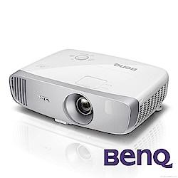 BenQ W1120 Full HD電玩側投色準三坪投影機(2200流明)