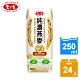 【愛之味】純濃燕麥 無菌保鮮包250ml(24入/箱) product thumbnail 1