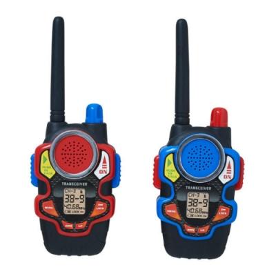 西松屋 Smart Angel  酷炫無線電對講機玩具(2入組)