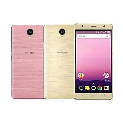 【INHON】 L50 四核心5.5吋 4G LTE 智慧型手機
