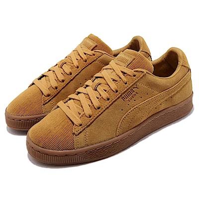 Puma 休閒鞋 Suede Classic 穿搭 男鞋
