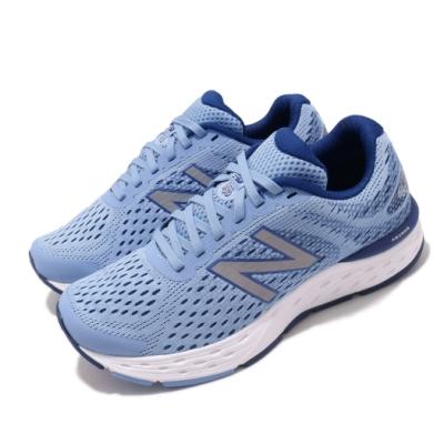 New Balance 慢跑鞋 W680CC6 D 運動 女鞋