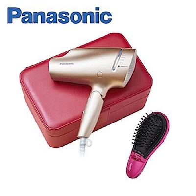 [結帳驚喜價] Panasonic國際牌奈米水離子吹風機禮盒精裝版 EH-NA9B/N1