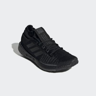 adidas PULSEBOOST HD 跑鞋 女 EH2609