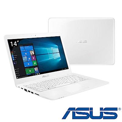 ASUS L402 14吋筆電 N3450/512G+64G/Win10(S)/特