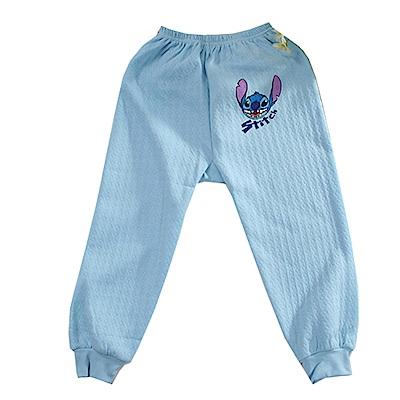 台灣製史迪奇三層棉保暖褲 k60753 魔法Baby