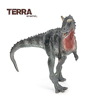 TERRA 薩氏食肉牛龍_Dan LoRusso系列