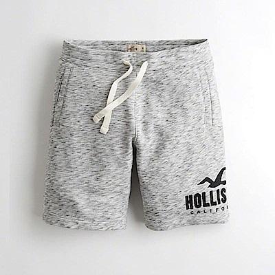 Hollister HCO 短褲 灰色 0888