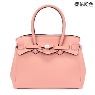 [時時樂限定]SAVE MY BAG 義大利品牌Miss系列超輕量托特包-6色