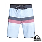 【QUIKSILVER】SEASONS BEACHSHORT 20吋衝浪休閒褲 藍