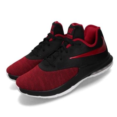 Nike Max Infuriate III 男鞋