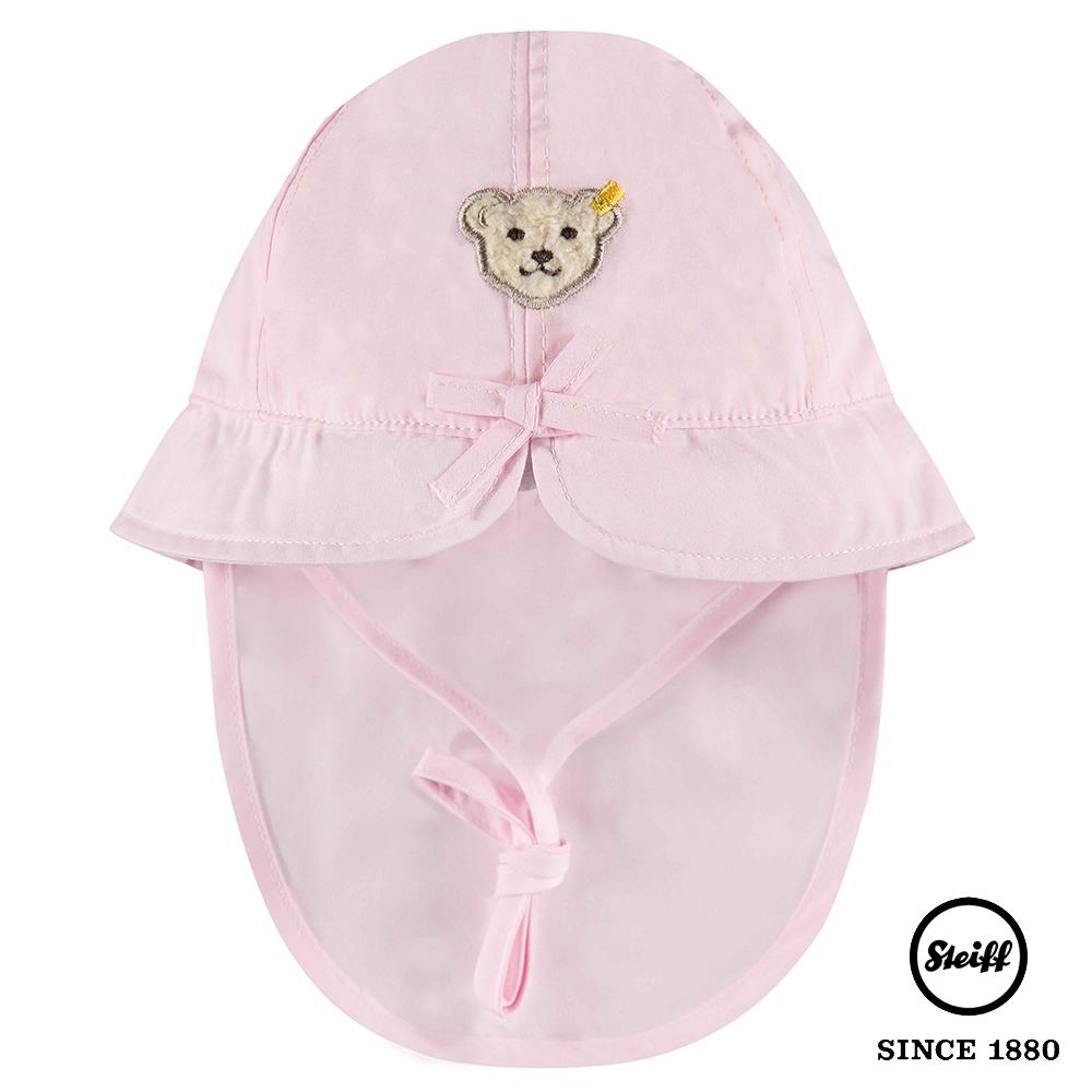 STEIFF德國精品童裝 熊熊遮陽帽