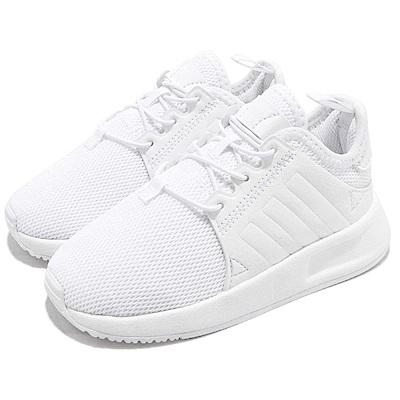 adidas 休閒鞋 X_PLR EL I 低筒 運動 童鞋