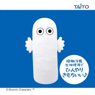 【日本進口】日版 景品 魯魯米 特大涼感抱枕 布偶 娃娃