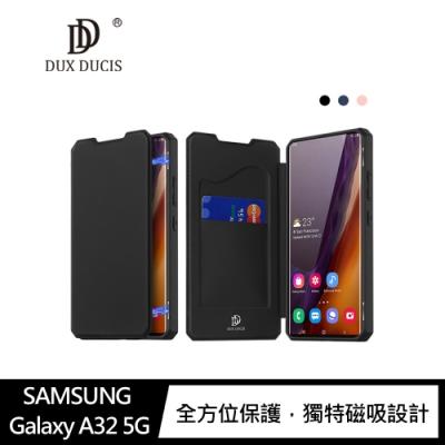 DUX DUCIS SAMSUNG Galaxy A32 5G SKIN X 皮套