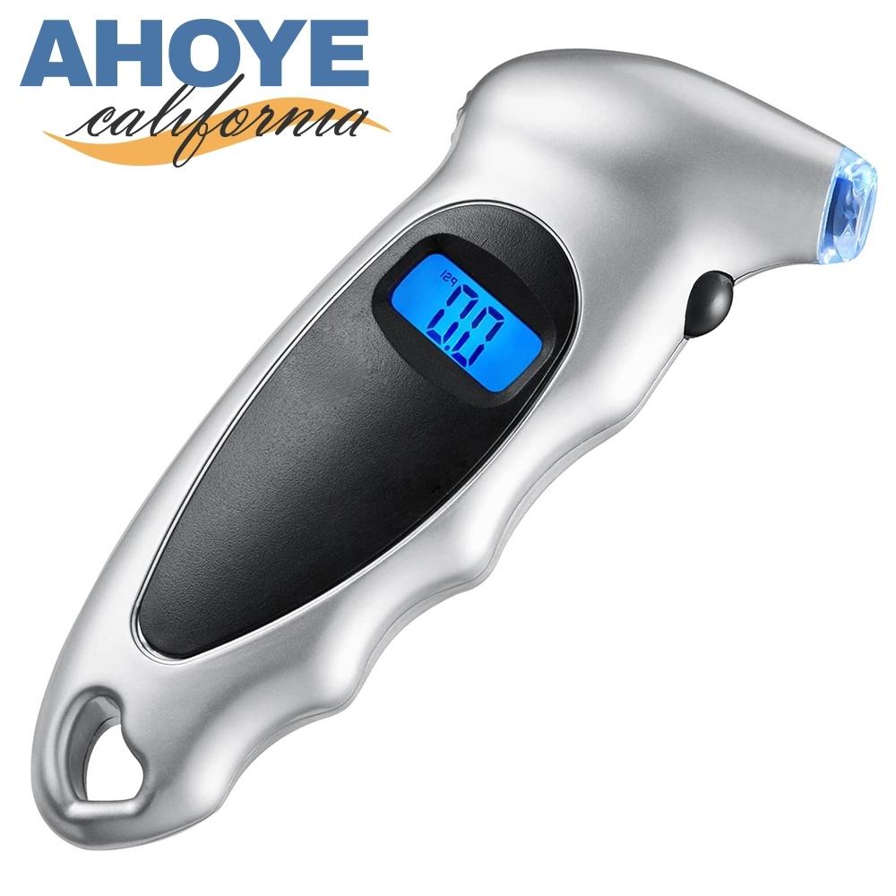 Ahoye 高精度液晶數顯胎壓計