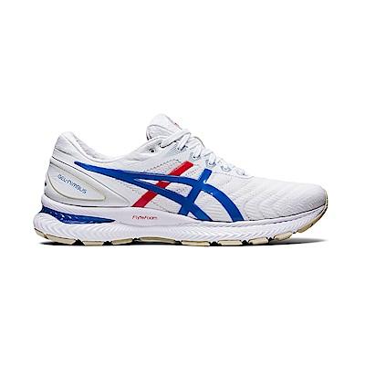 ASICS GEL-NIMBUS 22 跑鞋 女 1012A665-100