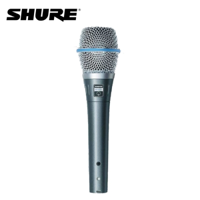 Shure SM87A 人聲麥克風