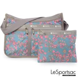 LeSportsac - Standard雙口袋A4
