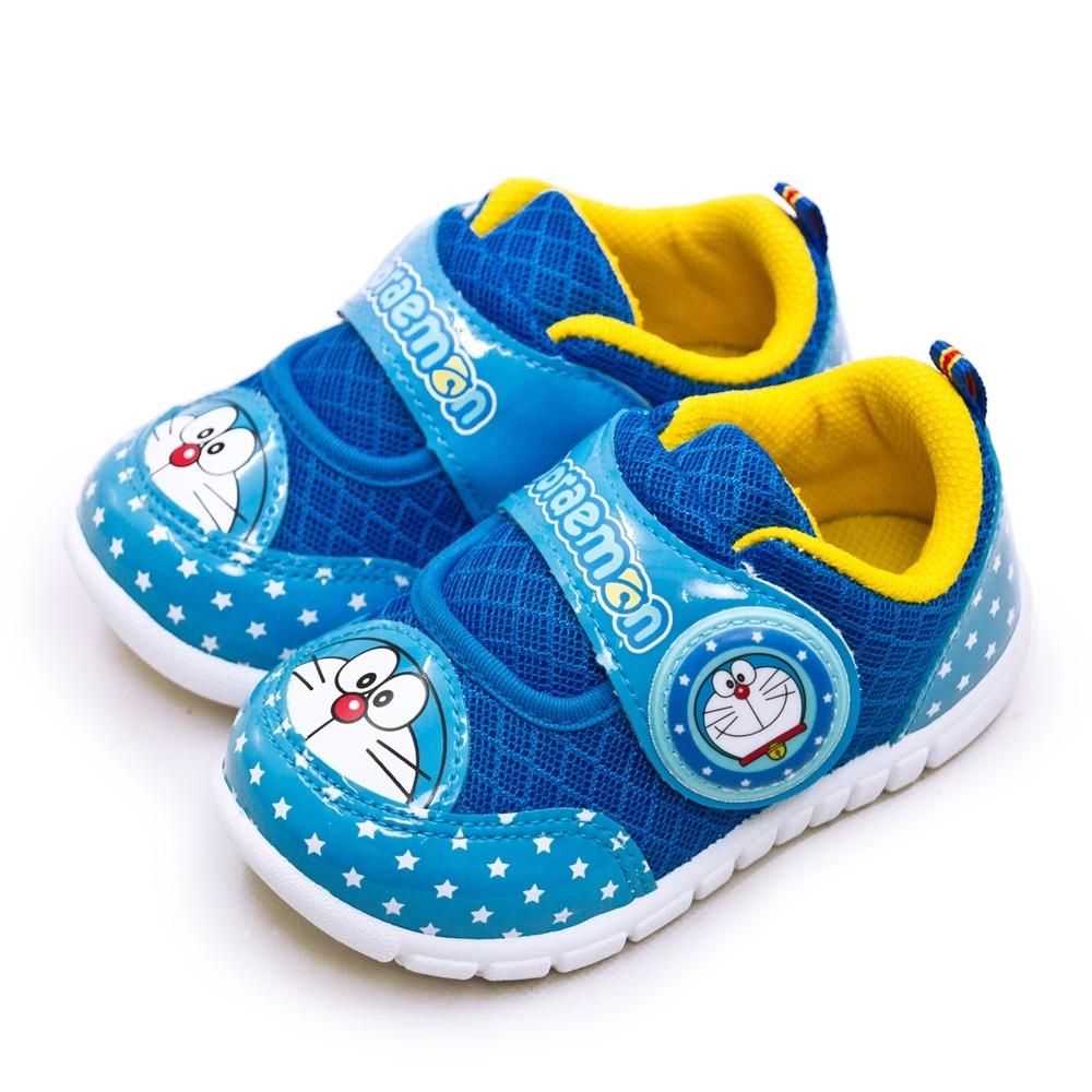 Doraemon 哆啦A夢 兒童運動鞋 藍 90806