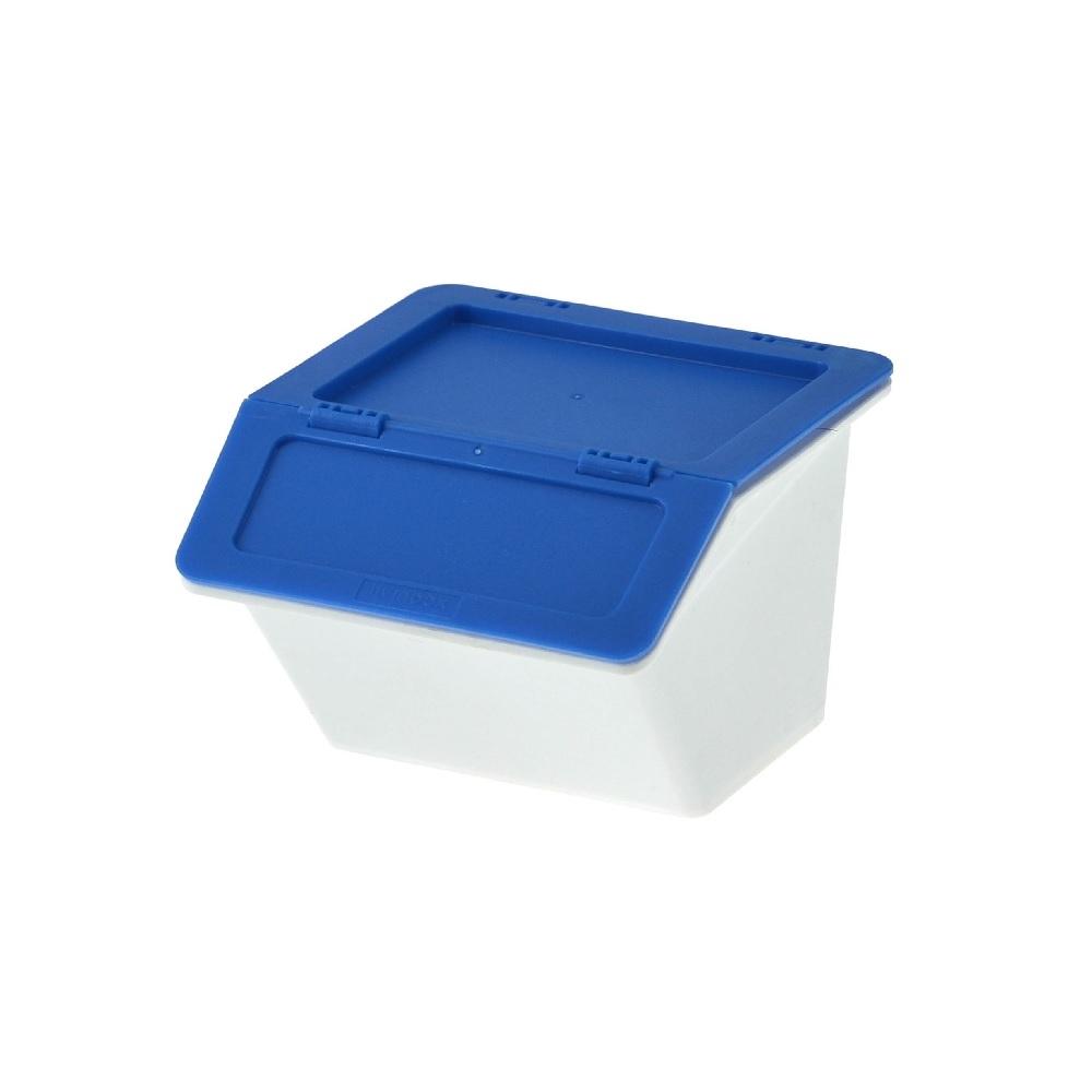 樹德 livinbox 大嘴鳥小Q盒(6入) SMHB-530