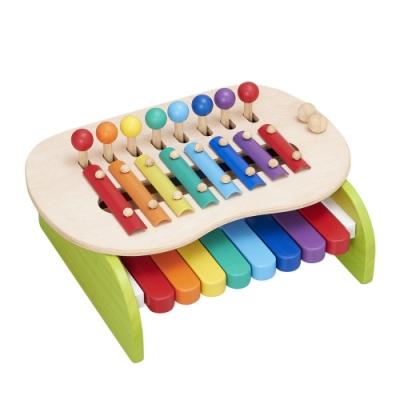 日本Ed-Inter - 木玩系列(森林木質鋼琴)