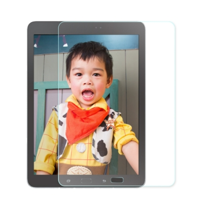 Apple iPad Pro 12.9吋-2018 鋼化玻璃螢幕保護貼 (無HOME鍵)