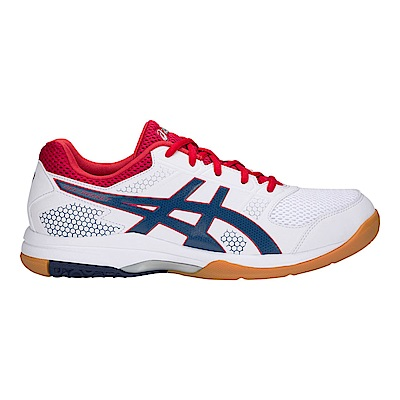 ASICS GEL-TACTIC 男排球鞋 B706Y-100
