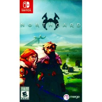 北境之地 (北地) Northgard - NS Switch 中英文美版