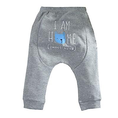 嬰幼兒印花長褲 k60698 魔法Baby