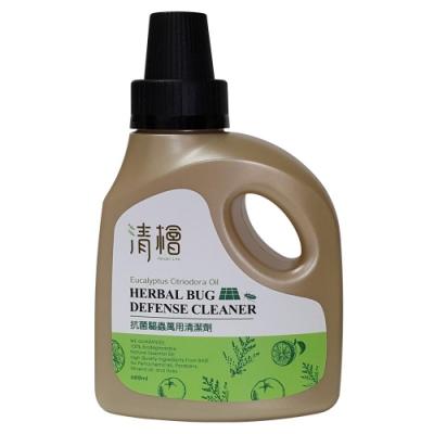 清檜Hinoki Life 抗菌驅蟲萬用清潔劑 600ML