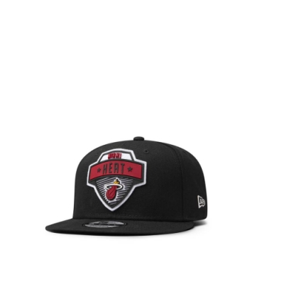 New Era 9FIFTY 950 NBA TIP OFF 熱火隊