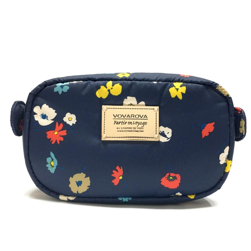 VOVAROVA空氣包-裝不滿化妝包-雛菊耳語