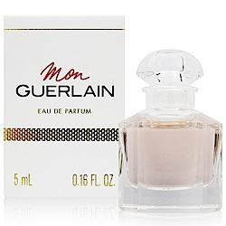 GUERLAIN嬌蘭 我的印記女性淡香精5ml(法國進口)