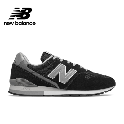 【New Balance】復古鞋_中性_黑色_CM996BP-D