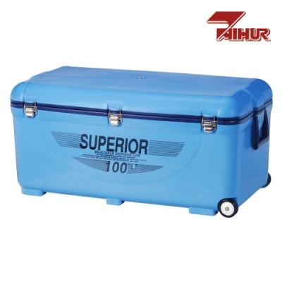 Taihur 泰禾 冰寶輕型保冷箱 100L(Th-1005)