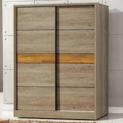 AS-馬德奧5×7尺衣櫃-150x60x197cm