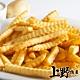 【上野物產】比利時產地直送 酥炸波浪薯條(250g±10%/包) x8包 (下單有禮) product thumbnail 2