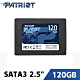Patriot美商博帝 BURST ELITE 120GB 2.5吋 SSD固態硬碟(PBE120GS25SSDR) product thumbnail 1