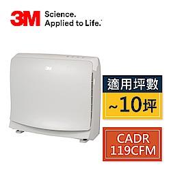 3M 淨呼吸超舒淨型空氣清淨機 FA-M13