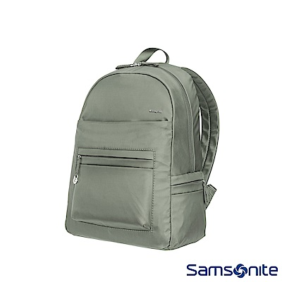 Samsonite新秀麗 Move2.0後背包(灰綠)